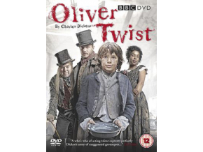 Oliver Twist (BBC 2007) - Timothy Spall (DVD)