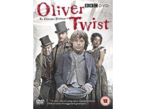 Oliver Twist (BBC 2007) - Timothy Spall (DVD)