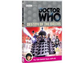 Doctor Who: Destiny of the Daleks (1979) (DVD)