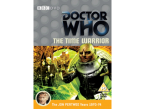 Doctor Who: The Time Warrior (1973) (DVD)
