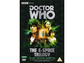 Doctor Who: E-space Trilogy (1980) (DVD)