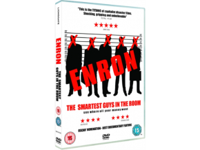 Enron: The Smartest Guys In The Room (DVD)