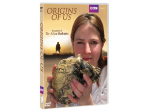 Origins Of Us (DVD)