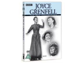 Joyce Grenfell - The BBC Collection (DVD)