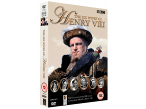 The Six Wives Of Henry VIII (DVD)