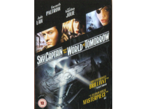 Sky Captain And The World Of Tomorrow (DVD)