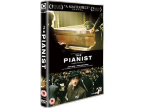 The Pianist (2002) (DVD)
