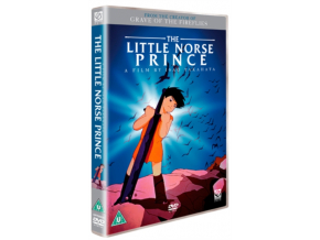 Little Norse Prince (Studio Ghibli Collection) (DVD)