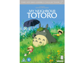 My Neighbour Totoro (Studio Ghibli Collection) (DVD)