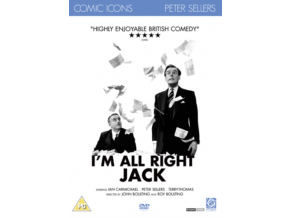 I'm All Right Jack (DVD)