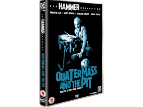 Quatermass And The Pit (1967) (DVD)