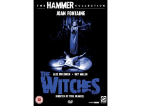 The Witches (1966) (DVD)