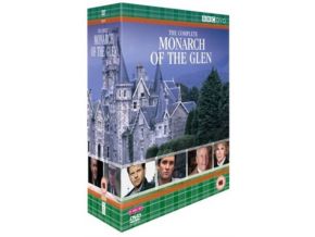 Monarch Of The Glen - Complete Series 1-7 (22 Discs) [Richard Briers] (DVD)