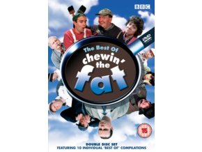 Chewin The Fat (DVD)