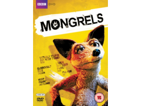 Mongrels - Series 1 (DVD)