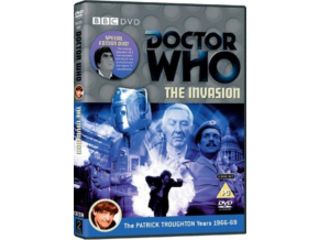 Doctor Who: The Invasion (1968) (DVD)
