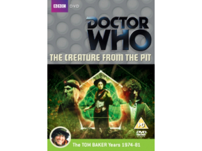 Doctor Who: The Creature from the Pit (1979) (DVD)