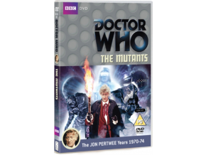 Doctor Who: The Mutants (1972) (DVD)