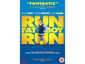 Run  Fat Boy  Run (DVD)