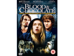 Blood And Chocolate (DVD)