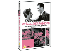 Woman In A Dressing Gown (1957) (DVD)