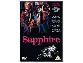 Sapphire (DVD)