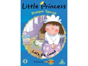 Little Princess: Let's Be Good (DVD)