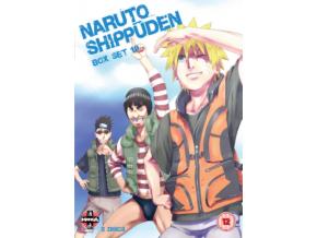 Naruto Shippuden: Box Set 18 (Episodes 219-231) (DVD)