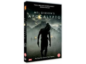 Apocalypto (2006) (DVD)