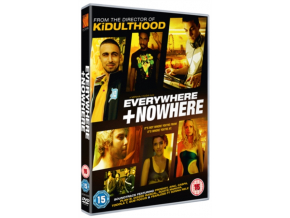 Everywhere and Nowhere (DVD)