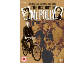 History Of Mr Polly (1949) (DVD)