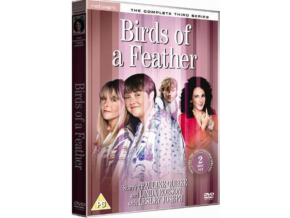 Birds of a Feather - The Complete Third Series (DVD)