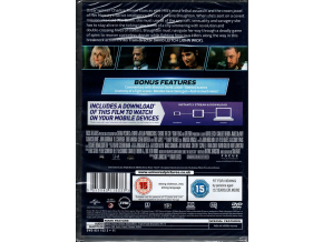 Atomic Blonde (2017) (DVD)
