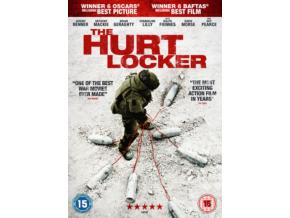 Hurt Locker (DVD)