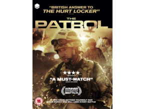 The Patrol (DVD)