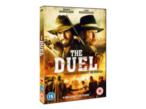 The Duel (2016) (DVD)