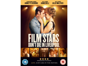 Film Stars Don't Die In Liverpool [DVD] [2017]