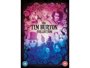 The Tim Burton Collection (DVD)