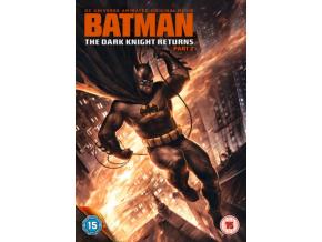 Batman: The Dark Knight Returns - Part 2 (DVD)