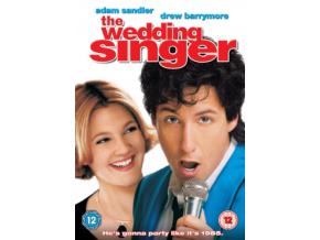 The Wedding Singer (1998) (DVD)