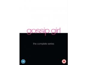 Gossip Girl - Season 1-6 - Complete (DVD)