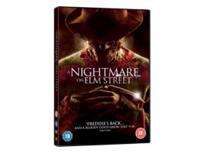 A Nightmare On Elm Street (2010) (DVD)