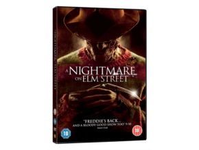 A Nightmare On Elm Street (2010) (DVD)