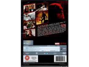 Daredevil - Season 2 [DVD] [2017]