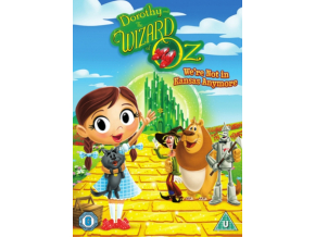 Dorothy And The Wizard Of Oz: We're Not In Kansas Anymore [DVD] [2018]