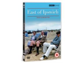 East of Ipswich (DVD)