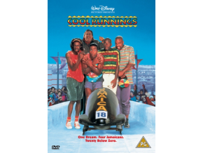 Cool Runnings (1993) (DVD)
