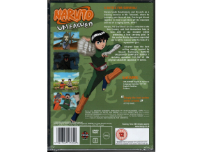 Naruto Unleashed - Series 7 (DVD)