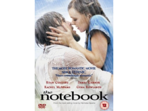 The Notebook (2004) (DVD)