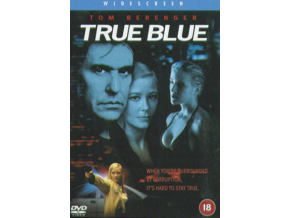 True Blue (DVD)